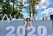 白色野餐 仙娣 2020